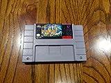 E.V.O.: The Search for Eden - Nintendo Super NES