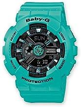 Comprar Casio BA-111-3A - Reloj (Pulsera, Femenino, Resina, SR726W, 2 Año(s), 4,63 cm)