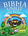 Biblia Unilit para niños - Candle Bible for Kids (Spanish Edition)