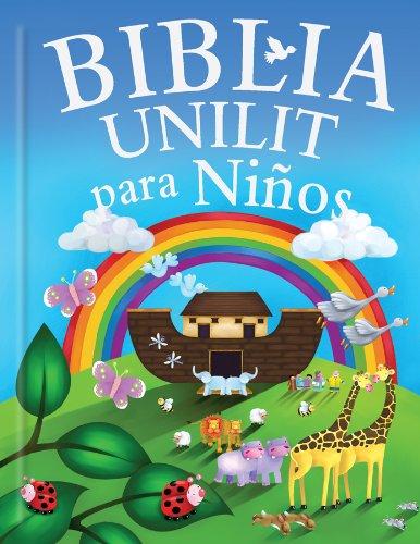 Biblia Unilit Para Ninos = Candle Bible for Kids