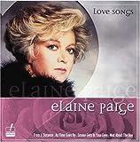 echange, troc Elaine Page - Love Songs : Elaine Page