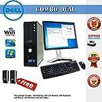 Dell OptiPlex 780 SFF Desktop Compute...