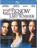 I Still Know What You Did Last Summer [Blu-ray] (Bilingual)