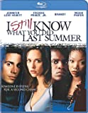 I Still Know What You Did Last Summer [Blu-ray] [1998] [US Import]