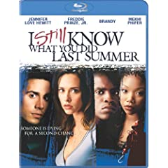 I STILL KNOW WHAT YOU DID LAST SUMMER 5