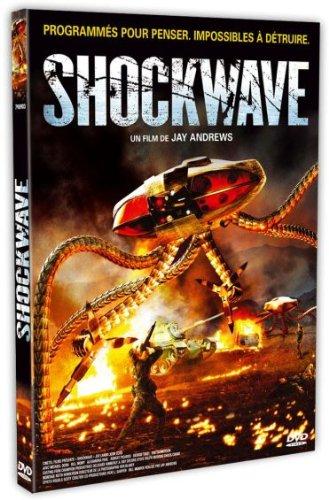 Shock wave [Edizione: Francia]