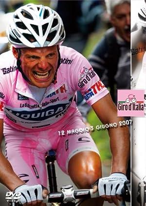 ジロ・デ・イタリア 2007 スペシャルBOX [DVD]