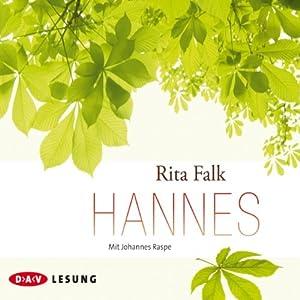 Hannes Audiobook
