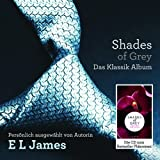 "Shades of Grey - das Klassik Albumvon ""Various"""