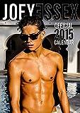 Joey Essex 2015 Calendar