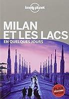 Milan et les lacs En quelques jours - 2ed