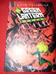 Green Lanterns vs Aliens - Edition Co...