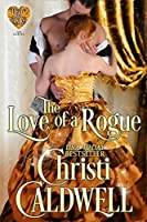 The Love of a Rogue (The Heart of a Duke Book 3) (English Edition)