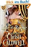 The Love of a Rogue: (The Heart of a...