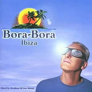 Various - Bora-Bora Ibiza