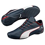 Puma-Mens-Bmw-Ms-Future-Cat-S2-Leather-Sneakers