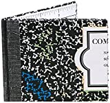 101 Composition Notebook Tyvek Mighty Wallet