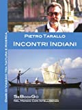 img - for INCONTRI INDIANI (Italian Edition) book / textbook / text book