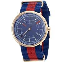 [ヌーン]noon 腕時計 Flyinglog Jorneys 112-003 メンズ 【正規輸入品】