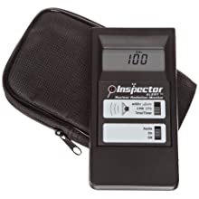 International Medcom Inspector Alert Digital Surface Contamination Radiation Monitor