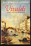 Vivaldi: Voice of the Baroque (0500015767) by H. C. Robbins Landon