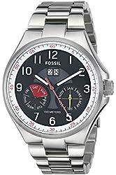 Fossil Men's ME3051 Stainless Steel Bracelet Watch