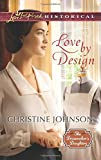 Love by Design (The Dressmaker's Daughters)