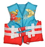 Disney Nemo Kid's Life Vest 30-50 pounds