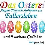 Das Osterei | Heinrich Hoffmann von Fallersleben