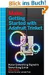 Getting Started with Adafruit Trinket...