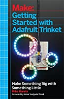 Getting Started with Adafruit Trinket Front Cover