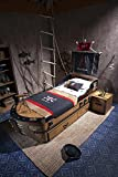 Captain's Armada Pirate Ship Bed