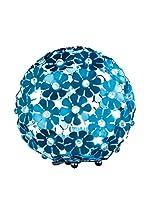 Honsel Lámpara De Mesa Honsel cromo/Azul