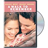 A Walk to Remember (Une promenade inoubliable) (Bilingual)
