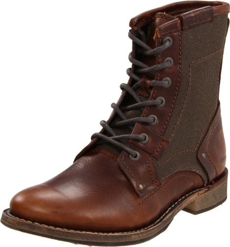 Caterpillar Men's Abe Boot,Peanut,11.5 M US
