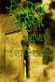 img - for Mythos Revisited: Fantastic Horror (Volume 5) book / textbook / text book