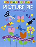 img - for By Ed EmberleyEd Emberley's Picture Pie (Ed Emberley Drawing Books)[Paperback] book / textbook / text book