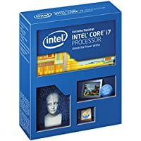 Intel Core i7-5930K 3.5 GHz Haswell-E Processor with Unlock Multipliers + Free Enthusiast Media Software