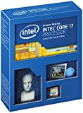 Intel Core i7-5820K Haswell-E 6-Core 3.3GHz LGA 2011-v3 140W Desktop Processor BX80648I75820K