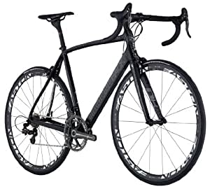 Diamondback Podium 700c Wheels 7 Road Bike (Carbon/Black, 52 cm)