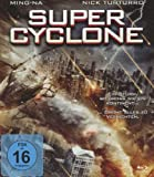 Image de Super Cyclone [Blu-ray] [Import allemand]
