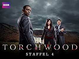 Torchwood - Staffel 4