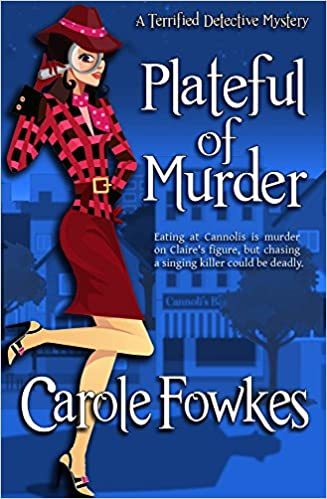 Free Cozy Mystery Kindle Book