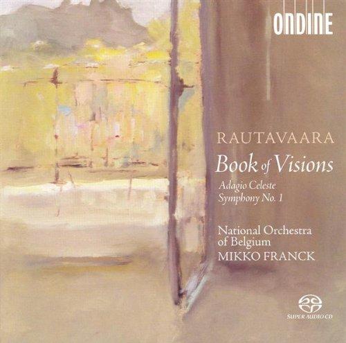 RAUTAVAARA / FRANCK / NATIONAL ORCH OF BELGIUM