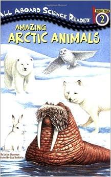 Amazon.com: Amazing Arctic Animals (Penguin Young Readers, Level 3