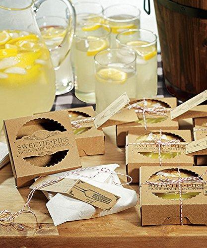 Miniature-Pie-Packaging-Kit-Boxes-9-cm-x-9-cm-x-3-cm-H-Boxes-3--x-3--x-1-18-HPKG-contains-20