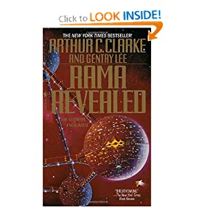 Rama Revealed (Bantam Spectra Book) by