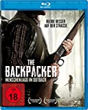 The Backpacker – Menschenjagd im Outback [Blu-ray]