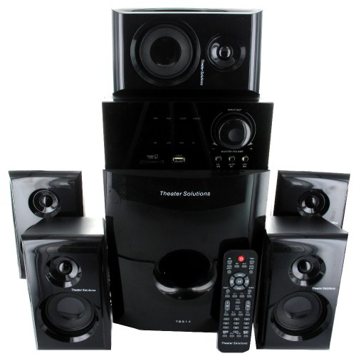 Theater Solutions TS514 Home Photo