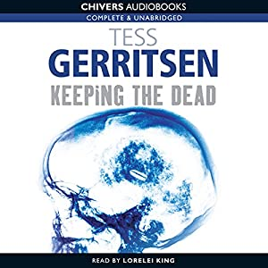 Keeping the Dead Audiobook